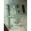 Trailer Cam Door Lock Latch