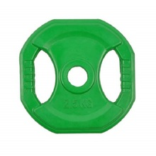 OEM/ODM China for Hi-Temp Competition Training Plates Cheap Color Rubber Weight Plates supply to Chile Supplier
