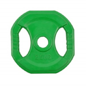 Cheap Color Rubber Weight Plates