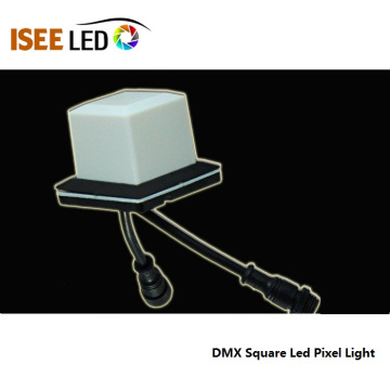 High Brightness DMX LED Square Pixel Light