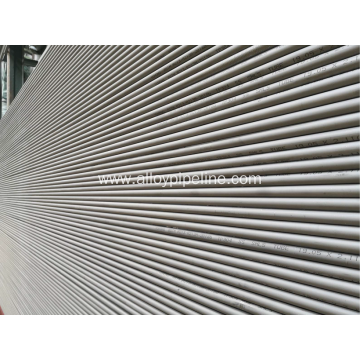 SAF2507 1.4410 Duplex Stainless Steel Seamless Tube