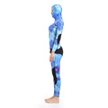 Seaskin Female Design Freediving Spearfishing Wetsuit