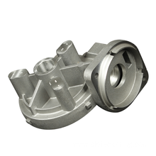 Aluminum Casting of Drive Motor Housing/Shell