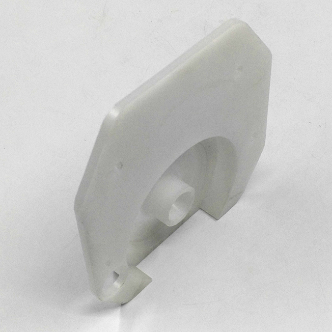 CNC machining POM parts