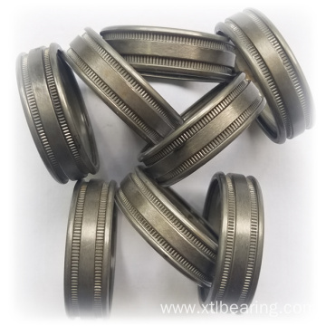 6203 Knuckle bearing rings