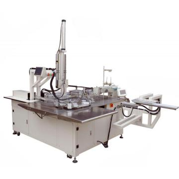 Automatic Pocket Setter for Special Customized Products