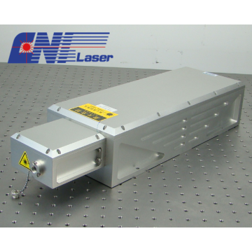 Diode Pumoed Q-swiched High Repetition Rate UV Laser For LIBS