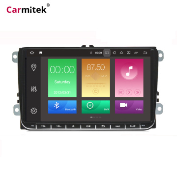 For Passat 2005 2011 B6 android multimedia