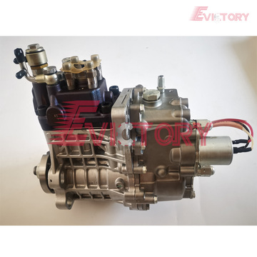 Direct injection 4TNV98 fuel pump for yanmar