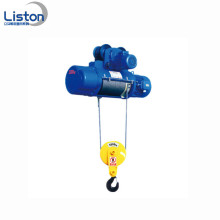 Best Price 10 Ton Wire Rope Electric Hoist