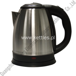 Manufacturing Companies for Mini Electric Water Kettle Electric coffee water kettle export to Madagascar Manufacturers