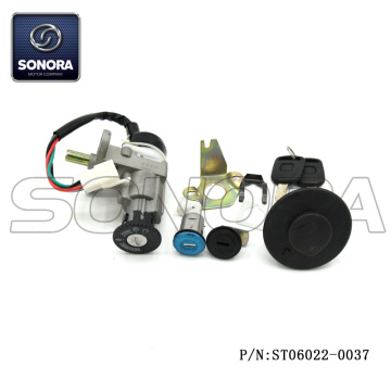 ZNEN Spare Part ZN50QT-15F Lock set (P/N:ST06022-0037) Top Quality