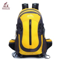 Fashion Trekking Bag 50L Mountaineering Backpack