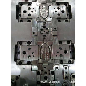 Plastic Injection Mould Part