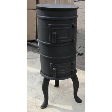 Cheap Wood Burning Stove