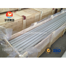 Best Price for for Heat Exchanger Stainless Steel Coil Tube ASME SA213 TP310S Stainless Steel Seamless Tube supply to Christmas Island Exporter