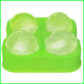 Ball Maker Design Silicone Sphere Ice Mold