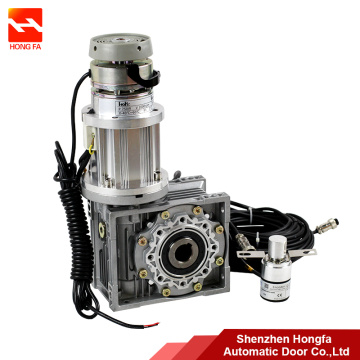 High Speed ​​Door 50HZ-60HZ Variable Frequency Servo Motor