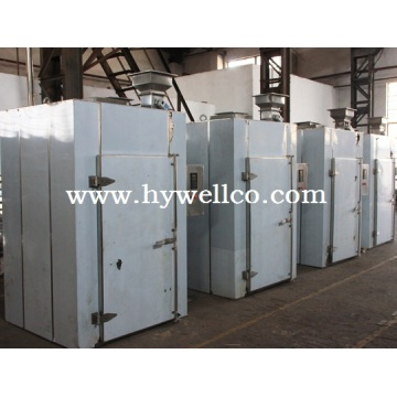 Chinese Medicine Granule Drying Oven