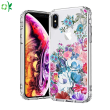Hot Selling Fashion Cartoon PC Phone Case