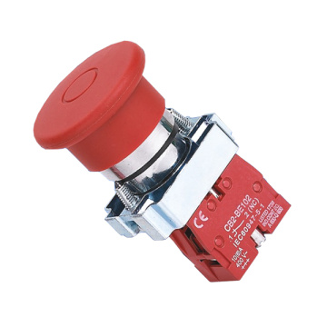 OEM Customized for Waterproof Push Button Switch XB2-BT Pushpull Pushbutton Switch export to Panama Exporter