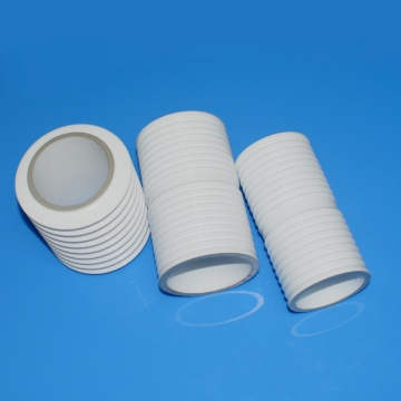 Izitshalo zeCelamised Metallized Ceramic ezigqinsiwe ze-Power Grid Tubes