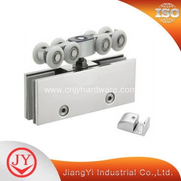 Top Mount Sliding Rolling Door Hardware