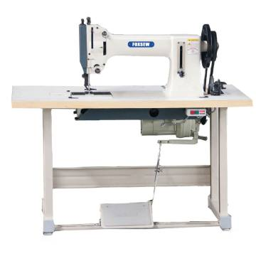 Heavy Duty Top and Bottom Feed Sewing Machine