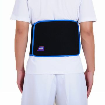 Universal Back Belt Cooling Gel Cold Wrap