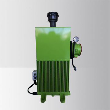 Heat Exchanger In Hydraulic System