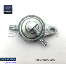 Reliable for Baotian Scooter Petcock, Qingqi Scooter Petcock, Jonway Scooter Petcock Supplier in China WANGYE Scooter Fuel switch assy. supply to South Korea Supplier