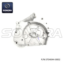 GY6-50 Right Crankcase Cover (P/N:ST04044-0002) Top Quality