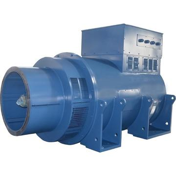10.5KV High Voltage Alternator With Auxiliary Winding