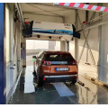 Drive through touchless car wash machine price