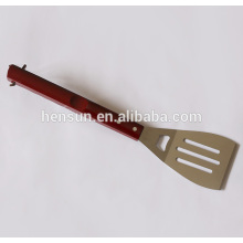 Food Grade Stainless Steel Pinic BBQ Turner