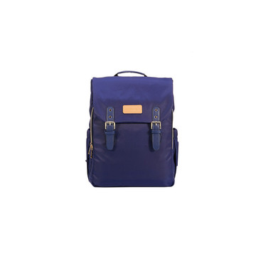 Lightable Backpack Diaper Bag
