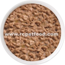High Protein cat food pe tfood