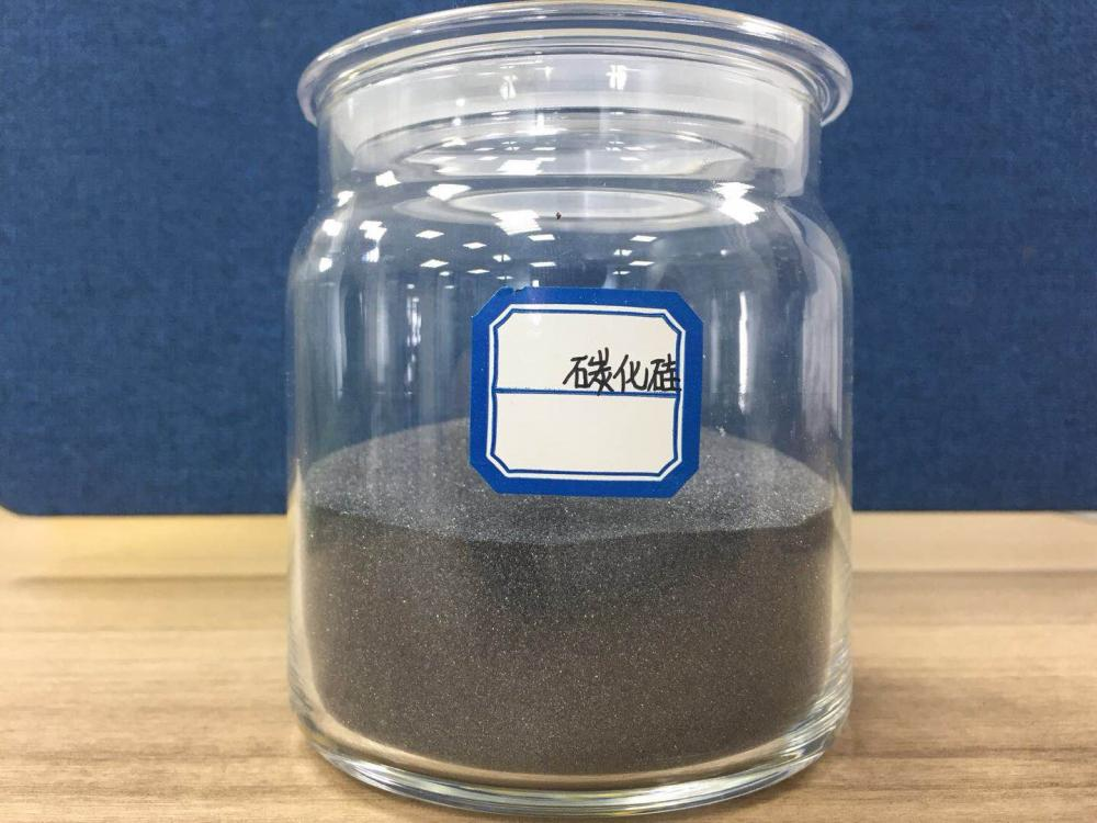 silicon carbide powder with high quality