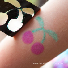 Face Paint Templates Reusable Facial Paint Stencil