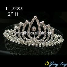 Wedding Tiara Crowns Cheap Bridal Headpieces
