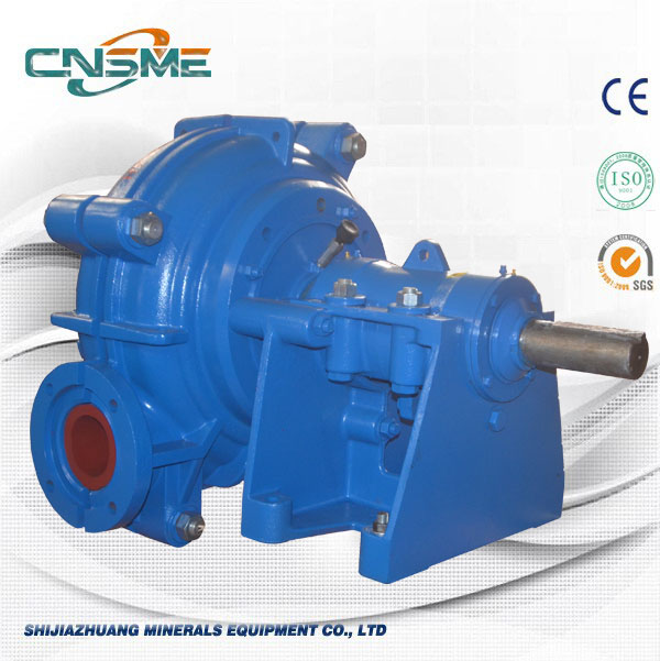 Heavy Duty Slurry Pumps