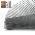 PPE mosquito net pleated door window screen