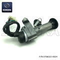 SYM SYM ORBIT II/X'PRO 50/CROX 50/SYMPLY Lock Set (P/N:ST06022-0024) Top Quality
