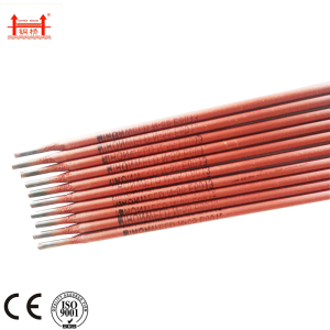 Excellent quality price for 6010 Welding Rod E6010 high cellulose coated Welding Electrode Rod supply to Netherlands Exporter