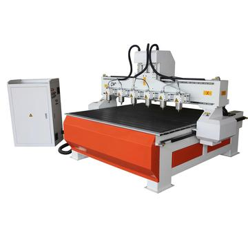 WHAT MAKES WOOD RELIEF CNC ROUTERS UNIQUE?
