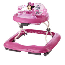 360 Degree Rotating Inflatable Baby Walker