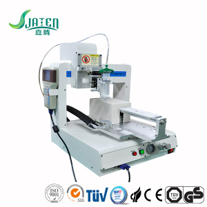 AB glue Automatic glue dispensing machine