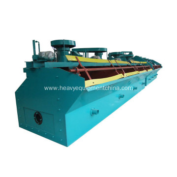 High Efficiency Dissolved Air Flotation Machine