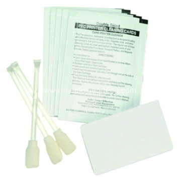 Zebra 105909-169 Cleaning Kit For 200 and 300