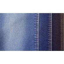Cotton Woven Yarn Dyed Denim Fabric For Wholesale